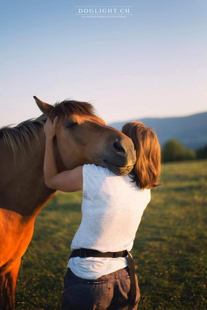 Cheval Complice, créer une relation positive & harmonieuse avec son cheval